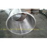 Quality 31CrMoV9 EN 10085 1.8519  DIN 17211 1.8519 Forged Sleeves Forged Steel Pipe for sale