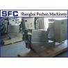 China Multi Disc Screw Press Sludge Dewatering Machine For Dairy Wastewater Treatment wholesale