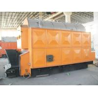 China Water Heating Wood Fired Steam Boiler wholesale
