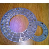 China High Precision Metal Die Casting Product Filter Parts And Hardware Parts on sale