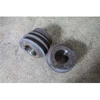 Quality Even Hardness D80mm Steel Ball Roller For Rolling Device To Make Steel Balls for sale