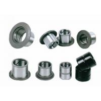 China High Frequency Quench 45# Steel Roller Bearings Oil Seeping Sockets And Oil Path On Inside Surface wholesale