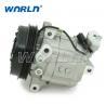 China Subaru Foreser Auto AC Compressor 73310sa000 4pk Dks Dkv14g / Car Air Conditioner Spare Parts wholesale