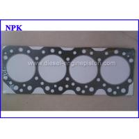 China Marine Yanmar 4CH Cylinder Engine Head Gasket Replacement 127410 - 01352 wholesale