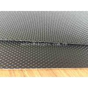 China Industrial Diamond / Golf Pattern PVC Conveyor Belt Treadmill Conveyor Belt Antistatic wholesale