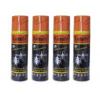 China Chemical Formula 400ml Insecticide Mosquito Repellent Spray High Effect wholesale