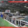 China Horizontal Glass Washing And Drying Machine For Washing Low - E Glass wholesale