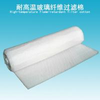 China Temperature Resistance Air Pre Filter Material Low Moisture Absorption wholesale