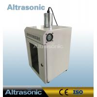 Quality 500W / 2000W Ultrasonic Sonochemistry Exfoliated Mixing Dispersing Emulsifying for sale