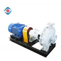 China Anti - Acid Horizontal Chemical Pumps Single Phase 4-2040 m3/h For Oil Refinery wholesale