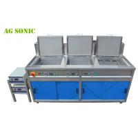 China Glass Industrial Ultrasonic Cleaning Machine Die Mould Hot Water Cleaning System Of Moulds wholesale