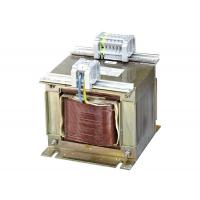 China Low Voltage Iron Core Transformers High Frequency Power Transformer 380V / 400V wholesale