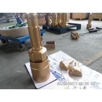 China O.D 325mm Overburden Drilling Systems With 2pcs Wings 325mm Drill Pipes wholesale