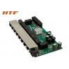 China Gigaibt 8 Port Network Switch Module , 1000Mbps Ethernet Hub Switch PCBA Board wholesale