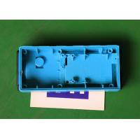 China Qualified Double Injection Moulding Underwater Detector Shell With Plastic + TPU wholesale