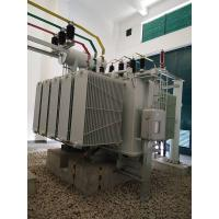 China Fire Prevention Hermetically Sealed Type Transformer 10 KV Three Phase For Industrial wholesale