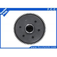China Motorcycle Clutch Housing Assembly JIALING JL087 FCC Clutch Outer Housing Assy on sale