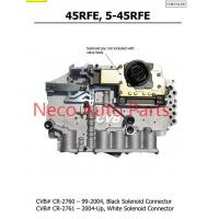 China Auto transmission 45RFE 5-45RFE sdenoid valve body good quality used original parts wholesale
