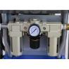 China High Pressure Foam Insulation Equipment , Blue Shell Air PU Foam Machine wholesale