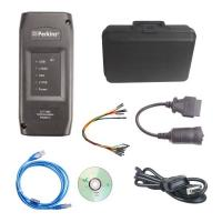 Quality Perkins EST Interface Perkins Truck Diagnostic Tool 2015A Latest Software Version for sale