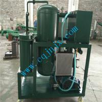 Quality Hydraulic Oil Decolorization Regeneration Equipment for sale