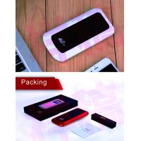 China 150Mbps Pocket MIFI Router support powerbank 8000mAh 4g wifi hotspot device wholesale
