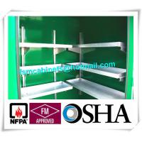 Quality Outdoor Chemical Storage Cabinets Safety Flammable Locker For Pesticide for sale