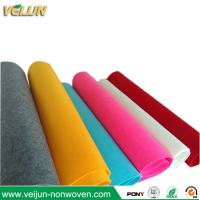 Buy cheap Needle-Punched Nonwoven High quality needle punched nonwoven fabric with factory from wholesalers