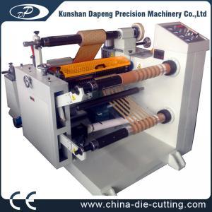 Sticker, Label, Paper, Film, Foam, Non-Woven Roll Slitting Machinery
