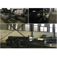 Quality Non Manual Rotary Slitting Machine / Paper Cutter Machine 50 To 500gsm Cutting for sale