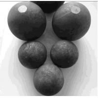 China Forged grinding balls,steel balls 20-160mm grinding media balls,grinding rods used in mine.B2grinding balls on sale
