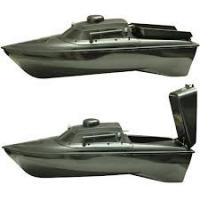 China Cheap RC Remote Control Bait Boats for fishing 12V, 16A with Fish Finder Device wholesale