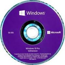 China Web Download PC Computer Software Windows 10 Pro 32 Bits Japanese Language wholesale