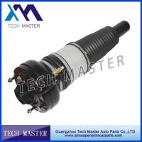 China A8 / S8 / D4 Audi Air Suspension Shock Absorber Rubber / Steel Absorb Energy wholesale