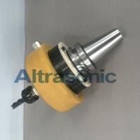 China High Accuracy Ultrasonic Assisted Machining for Milling Drilling Stamping Cutting wholesale