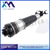 China Air Ride Suspension / Air Spring Shock Absorber For Audi A6 C6 Front 4F0616040AA wholesale