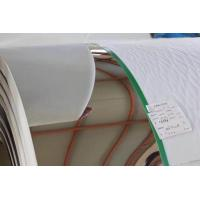Buy cheap Bright Annealing Stainless Steel Strip Coil 304 BA / 430BA Raw Material from wholesalers