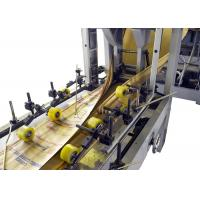 Quality High Tech Paper Tube Manufacturing Machine for Making Multiwall Paper Bag for sale