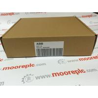 China ABB Module DSMB176  57960001-HX ASEA BROWN BOVERI  MEMORY MODULE New and original wholesale