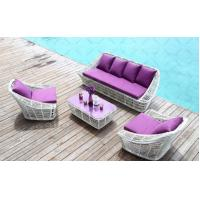 China Hotel rattan sofa garden furniture-15005 wholesale