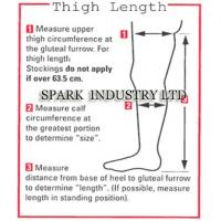 Quality Medical Compression Stockings Of Light, Medium, Strong For Treatment After Vein Operations for sale