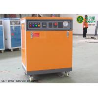 China Electric Stainless Steel Steam Boiler 150kw , Compact Steam Generator For Laundry Room wholesale