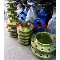 China 65 Flange ASTM A182  F22 CL3 wholesale