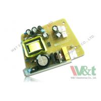 China Open Frame Dual Output AC DC Power Supply 12 Volt 2A , Industrial Power Supplies wholesale