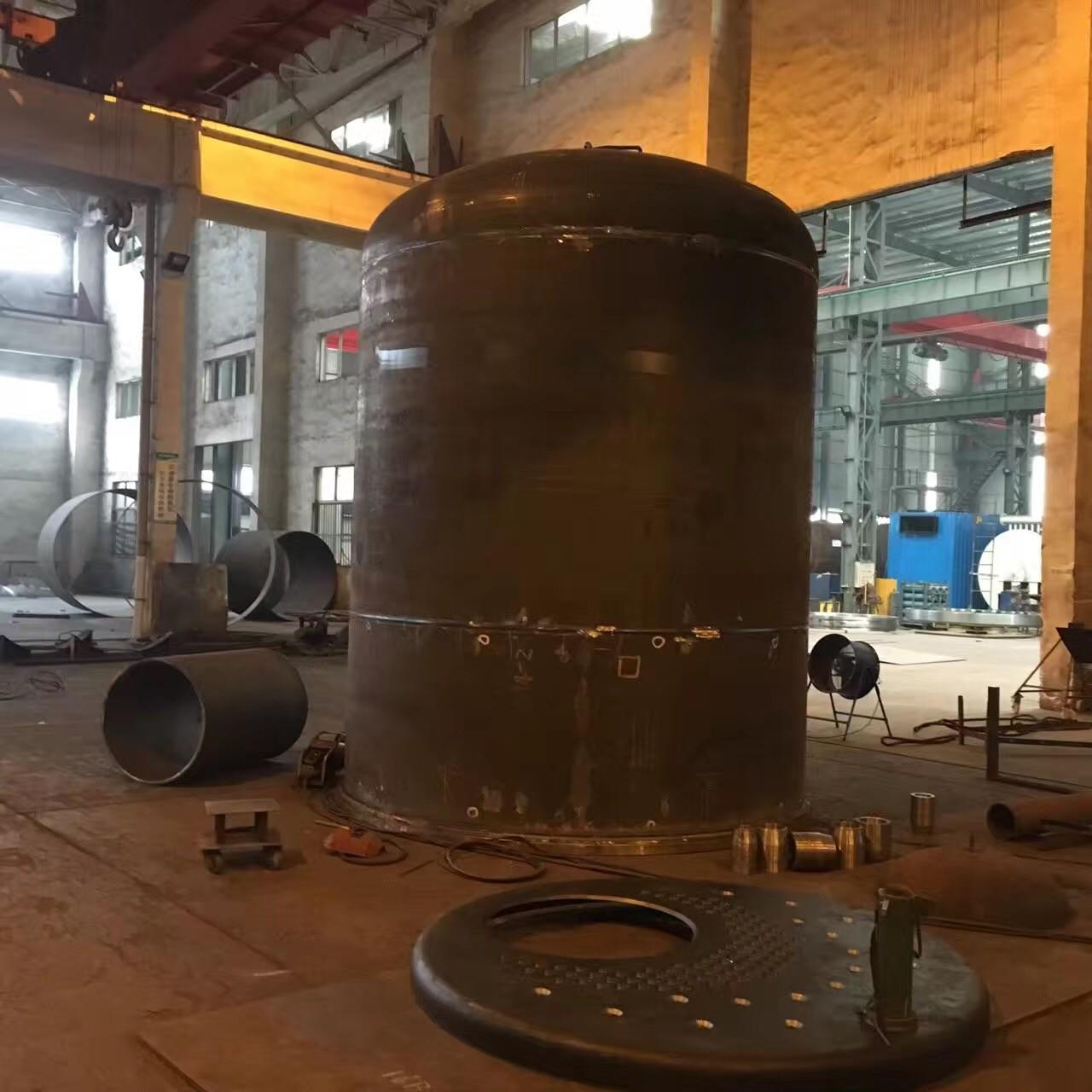 Quality Rubber Vulcanizing Autoclave Rubber Autoclave Composite Autoclave With Safety Interlock And Siemens PLC Control for sale
