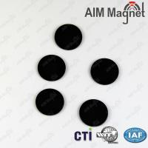 China Strong N45 50x6x5mm epoxy ndfeb magnet wholesale