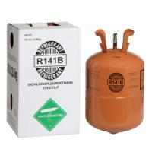 China refrigerant gas r141b refrigerant gas cylinder wholesale