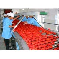 China Turn-key Concentrated Juice Processing Equipment With Aseptic Bag Package wholesale