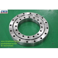 Buy cheap XU300515 Crossed roller slewing bearing no gear 646x384x86 mm from wholesalers