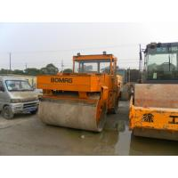 China Used Road Roller Bomag BW202A wholesale